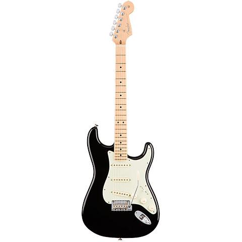 Fender American Pro Stratocaster MN BLK « E-Gitarre