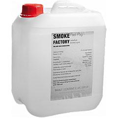 Smoke Factory Fast Fog Fluid 25L « Fluid