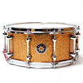 Snare Sakae Maple 14'' x 6,5'' Gold Champagne, Drums, Drums/Percussie