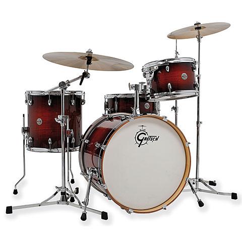 Gretsch Catalina Club 20  Gloss Antique Burst Drumset