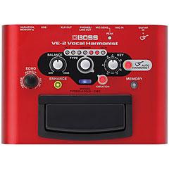 Boss VE-2 « Procesador para voz