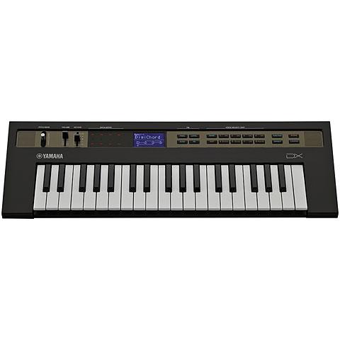 Synthesizer Yamaha Reface DX