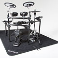 Accesorios batería electr. Roland V-Drums TDM-25 Drum Mat