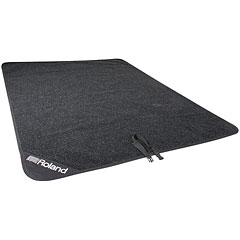 Roland V-Drums TDM-25 Drum Mat « Drum Accessories