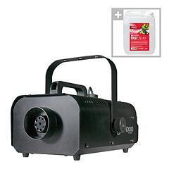 American DJ VF1100 Fast Set « Machine à brouillard
