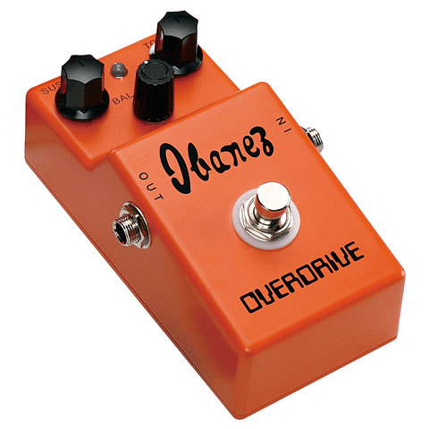 Ibanez OD850 Overdrive