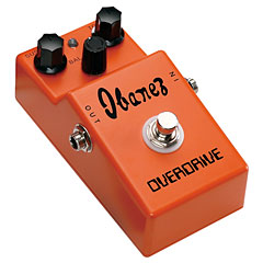 Ibanez OD850 Overdrive « Pedal guitarra eléctrica
