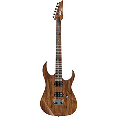 Ibanez Prestige RG652KFX-KB « Electric Guitar