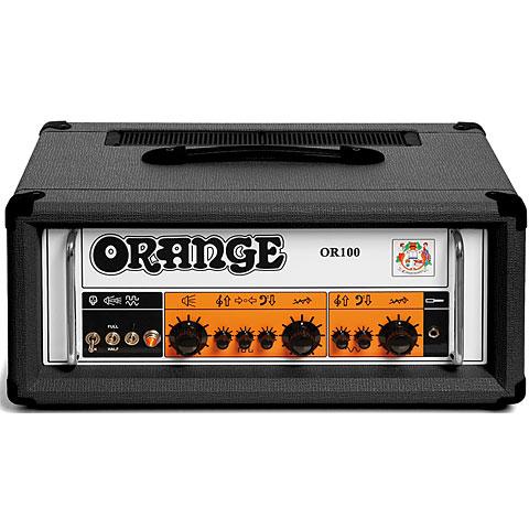 Orange OR100 Black
