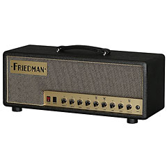 Friedman Runt 50 Head « Guitar Amp Head
