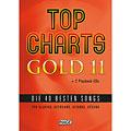 Sångbok Hage Top Charts Gold 11