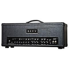 Revv Generator 100 MKII « Guitar Amp Head