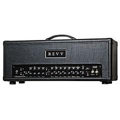 Revv Generator 120 MKII « Cabezal guitarra