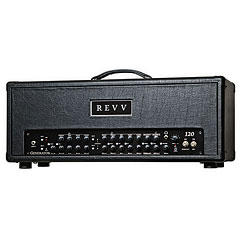 Revv Generator 120 MKIII « Guitar Amp Head