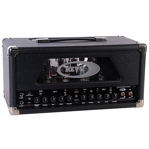 Revv Generator 7-40 MKII