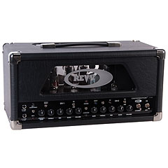 Revv Generator 7-40 MKII « Guitar Amp Head