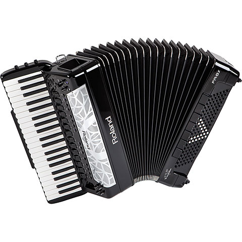 Roland V-Accordion FR-8X BK