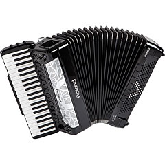 Roland V-Accordion FR-8X BK « Tasten-Akkordeon