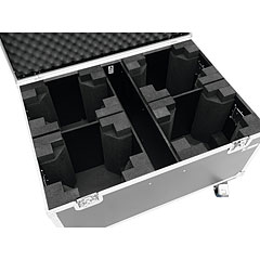 Roadinger Flightcase for 4 x TMH FE-1800