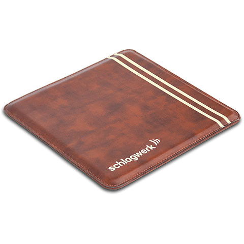 Schlagwerk Retro Cajon Pad Brown