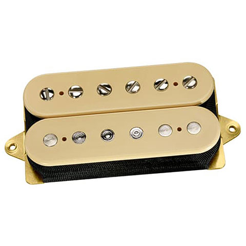Pickup E-Gitarre DiMarzio DP 155CR The Tone Zone creme