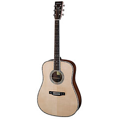 Eastman E40 D « Guitare acoustique