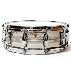 "Ludwig Acrophonic 14"" x 5"" hammered « Caisse claire"