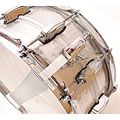 "Snare Drum Ludwig Acrophonic 14"" x 6,5"" hammered"