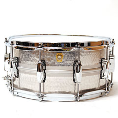 "Ludwig Acrophonic 14"" x 6,5"" hammered « Caisse claire"