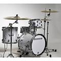 Schlagzeug Ludwig Breakbeats LC179X028 White Sparkle