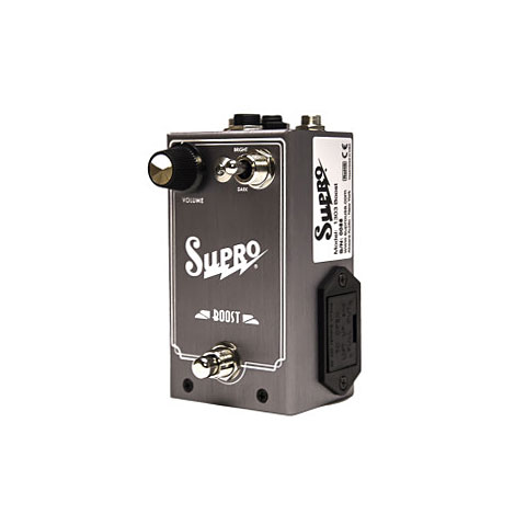 Supro Boost SP1303