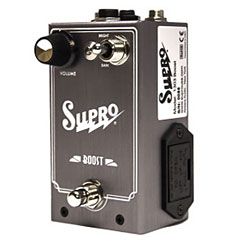 Supro Boost SP1303 « Guitar Effect