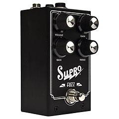 Supro Fuzz SP 1304 « Effektgerät E-Gitarre
