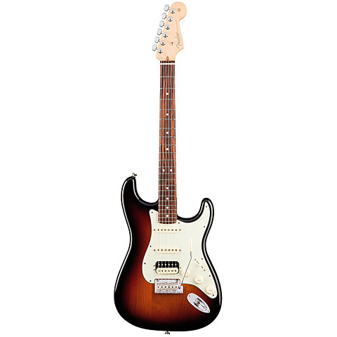 Fender American Pro Stratocaster HSS Shaw RW 3TS