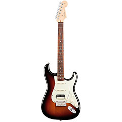 Fender American Pro Stratocaster HSS Shaw RW 3TS « E-Gitarre