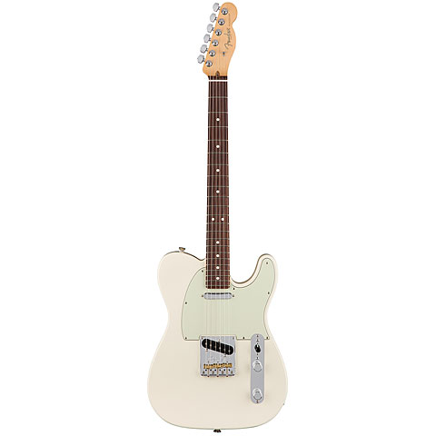 Fender American Pro Telecaster RW OWH