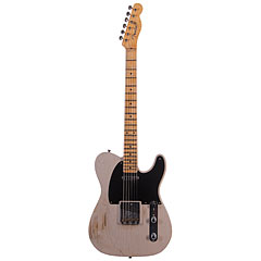 Fender Custom Shop '52 Journeyman Tele, Masterbuilt  «  E-Gitarre