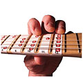 Bernd Jagla Fretboard-Navi E-Guitar « Instructional Book