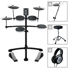 Roland TD-1K V-Drums  Crash Bundle