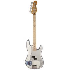 Fender Signature Steve Harris Precision Bass « Bas