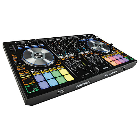 DJ Controller Reloop Mixon 4