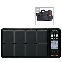 Roland SPD-30-BK Octapad Bag Bundle « Pad de percusión