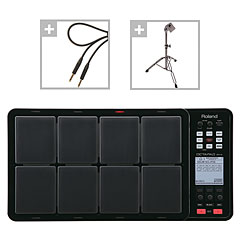 Roland SPD-30-BK Octapad Stage Bundle « Percussion Pad