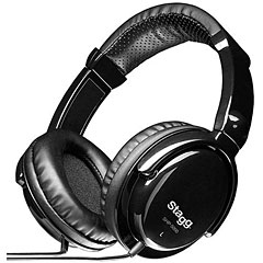 Stagg SHP-5000H « Casque