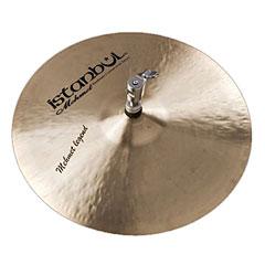 Istanbul Mehmet Legend 14'' HiHat « Hi-Hat-Cymbal