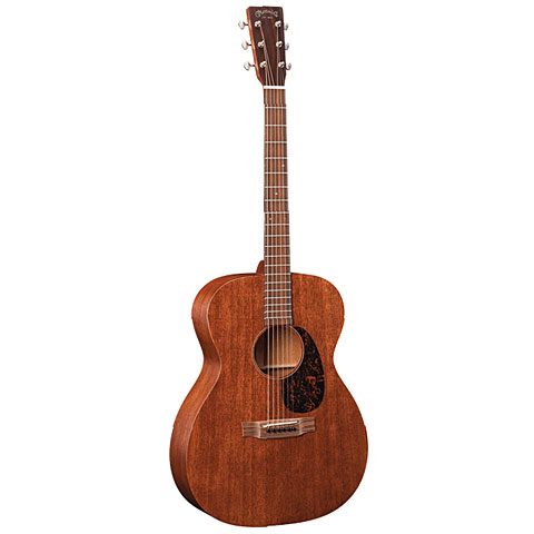 Guitarra acústica Martin Guitars 000-15M