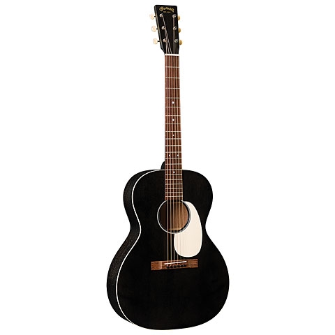 Martin Guitars 00L-17 Black Smoke