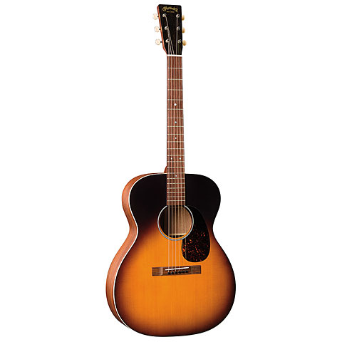 Martin Guitars 000-17 Whiskey Sunset