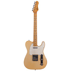 Haar Traditional T Heavy Aged Blonde « Electric Guitar