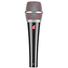 SE Electronics V7 « Micrófono